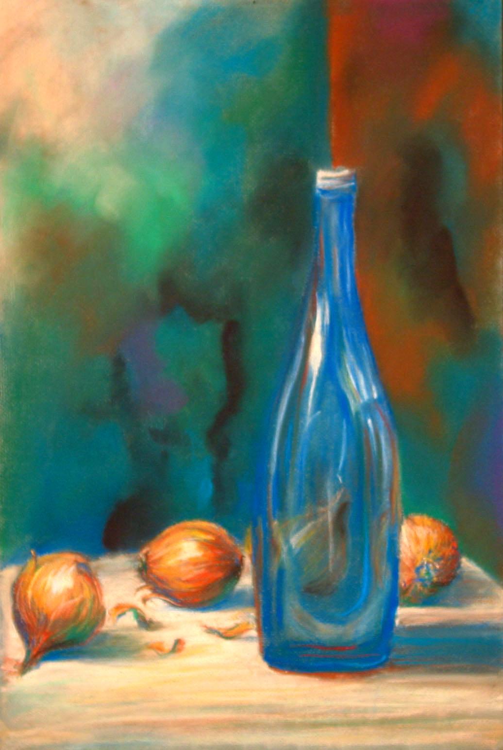 Vanessa Brisson Paintings